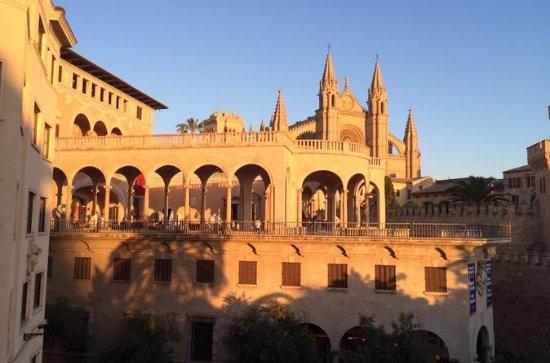 Palma de Mallorca Cultural and Foodie...