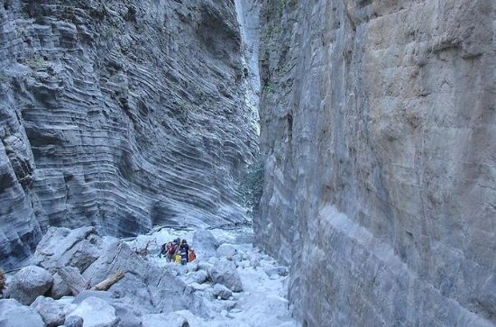 Samaria Gorge Tour from Chania - The