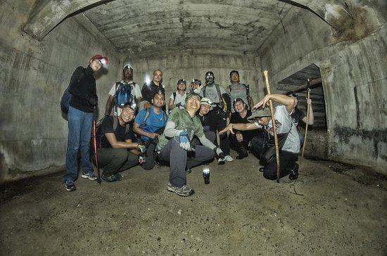 Twilight Marsiling Tunnel Tour in Singapore