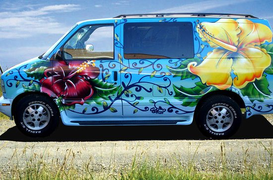 Escape Campervan 7- or 14-Day Rental from Miami, Gear Included