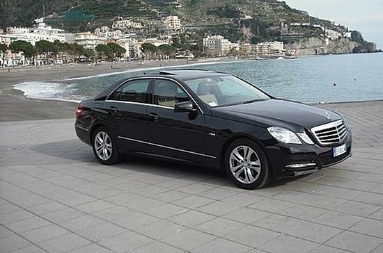Private Departure Airport Transfer in Barcelona