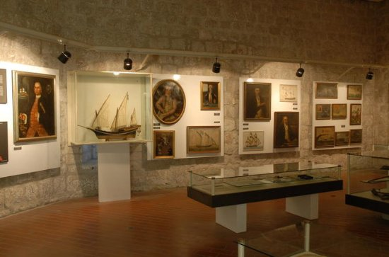 Museumstour in Dubrovnik