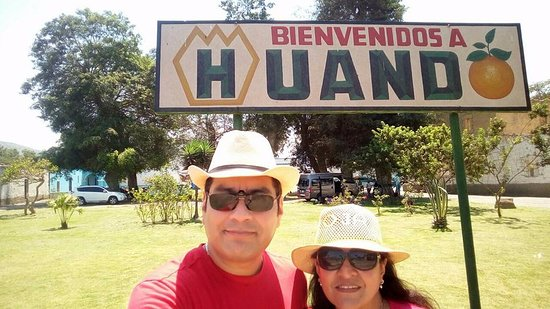 South American Restaurants in Huaral