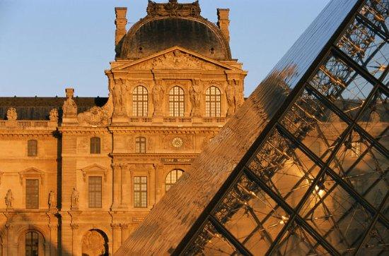 Excursão particular ao Museu do...