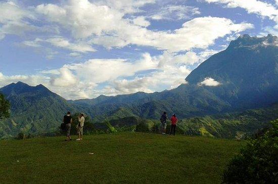 Tour completo del Parco Kinabalu di