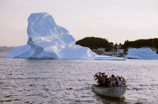 10-Day Newfoundland and Maritime Tour...