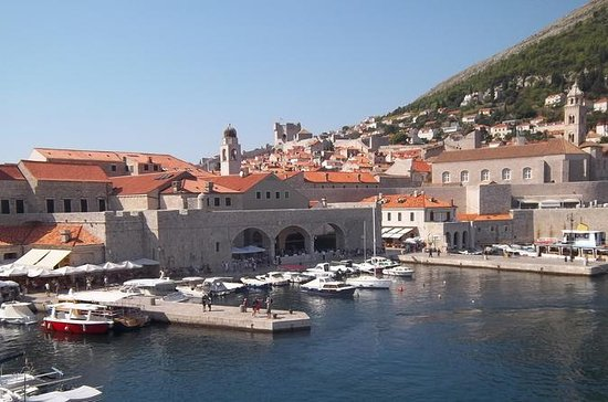História Privada de Dubrovnik da...