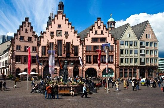 Frankfurt Multi-Day Tour: Discover Frankfurt in 3 Days