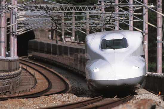21-Day Japan Rail Pass Including Shipping Fee