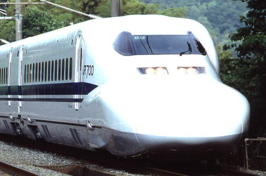 7-Day Japan Rail Pass Including...