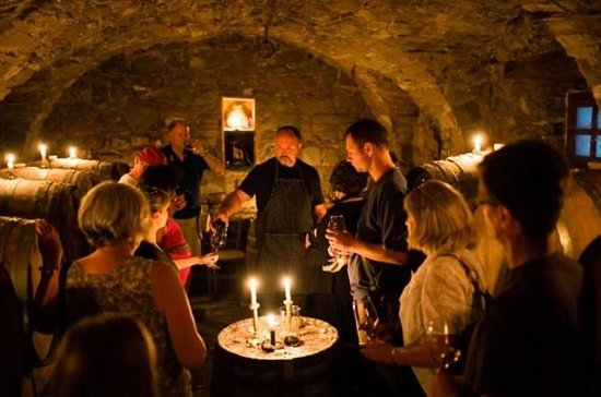 UNESCO Skocjan Caves and Karst Wine...