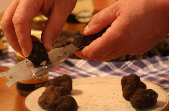 Istria Truffle Cooking and Tasting Half Day Experience from Koper...