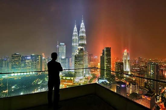 Private Half-Day Kuala Lumpur Photographic Tour Including Tickets to...