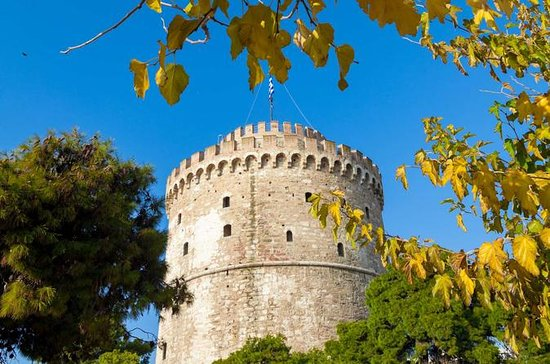 Tour della Città di Salonicco