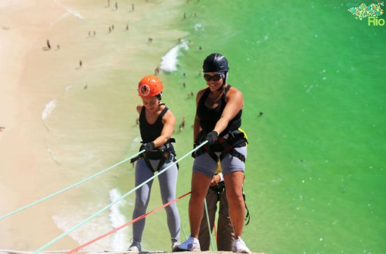Private Tour: Rapelling and Trekking...