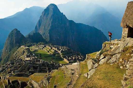 Sacred Valley, Machu Picchu 2-Day...