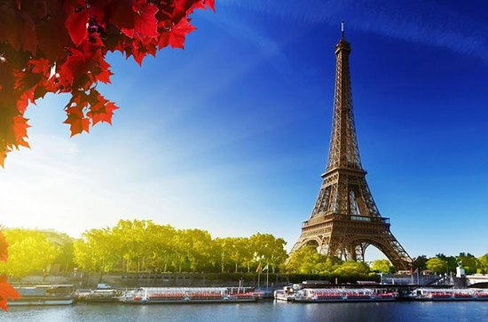 3-Day Paris and Versailles Tour from...