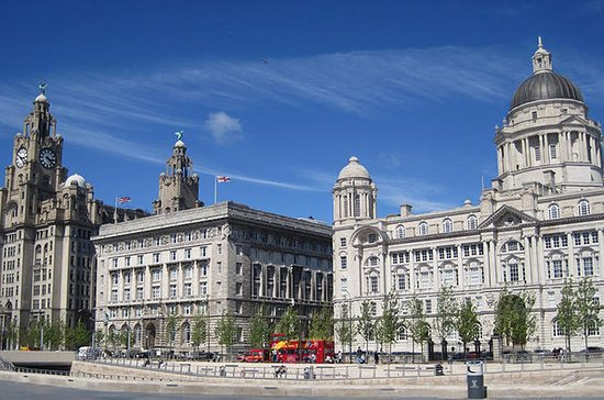 2-Day Liverpool and Manchester Tour...