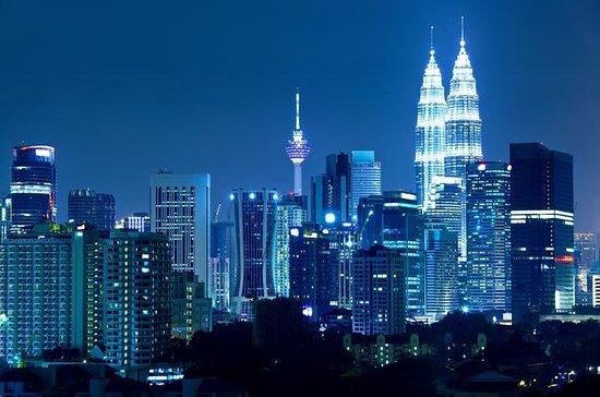 Private Kuala Lumpur Customize...