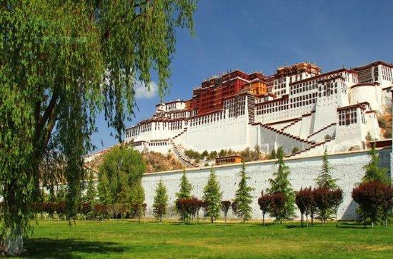 Tournée Best of Tibet de 15 jours en...