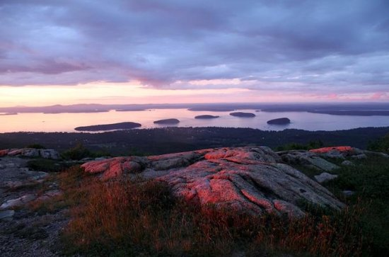 2-Day Acadia National Park and Bar...