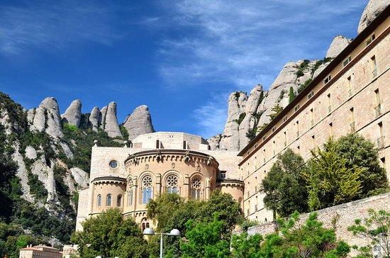 Montserrat Day Trip from Costa Brava ...