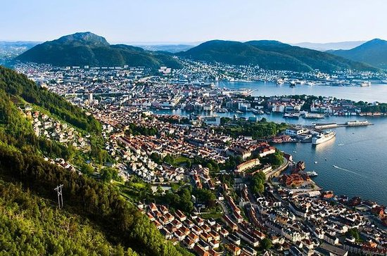Bergen Shore Excursion: Bergen...