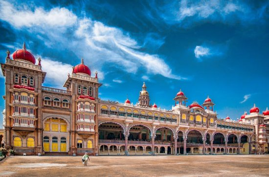 Private Excursion to Mysore and...