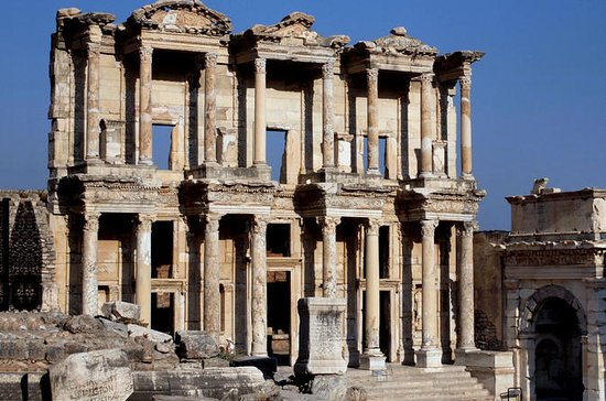 Private Tour: Full-Day Ephesus...