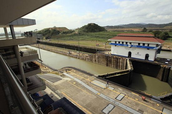 2-Hour Tour of the Panama Canal