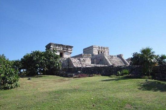Tulum Ruins Afternoon Sunset Tour...