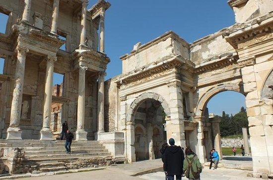 Private Ephesus Highlights Tour...