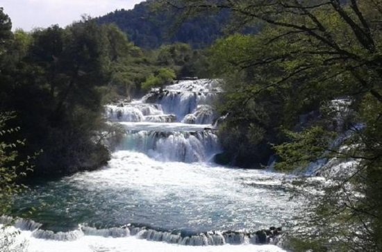 Private Tour to Krka National Park...