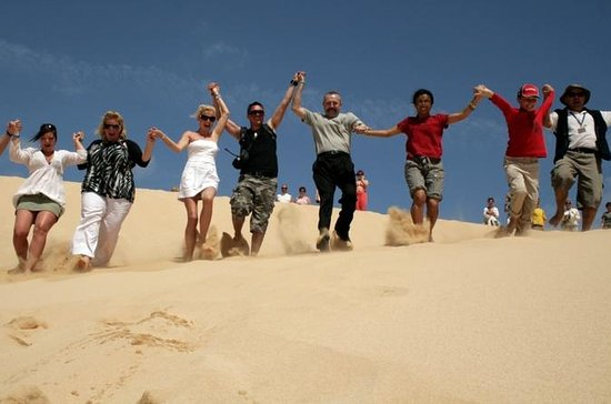 Fuerteventura Dunes Day Trip from...