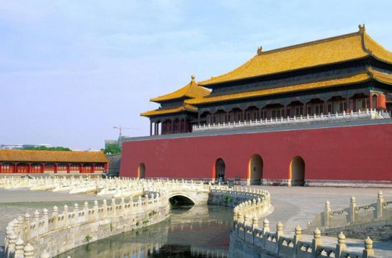 Private Day Tour: Beijing Highlights ...