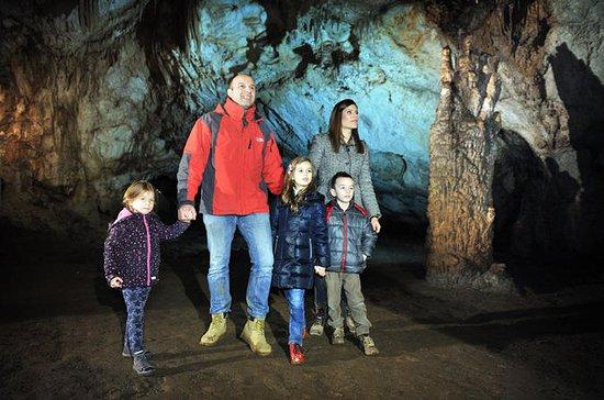 Excursión privada a la cueva de Lipa...
