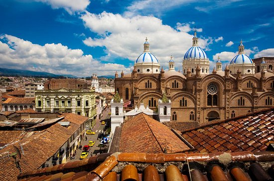 Private Cuenca Half-Day City Tour...