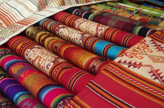 Private Full-Day Trip to Otavalo and...