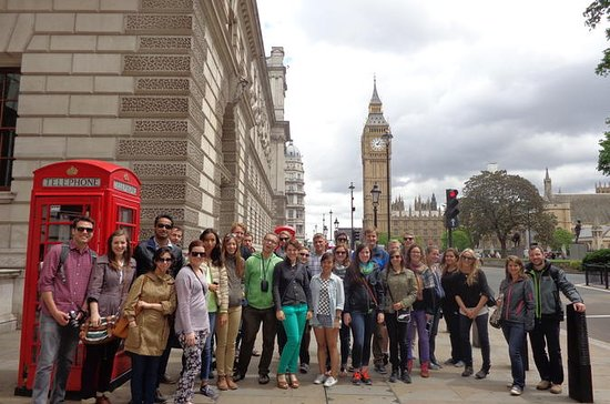 Private Walking Tour: Highlights of...