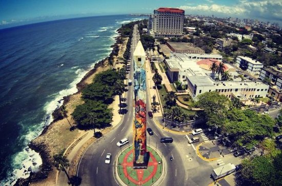 Historic City Tour of Santo Domingo