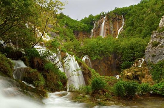 Plitvice Lakes Private Guided Walking...