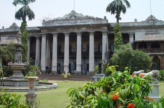 Private Full-Day North Kolkata Tour