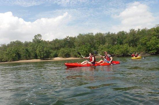Ketam Island Kayaking Tour