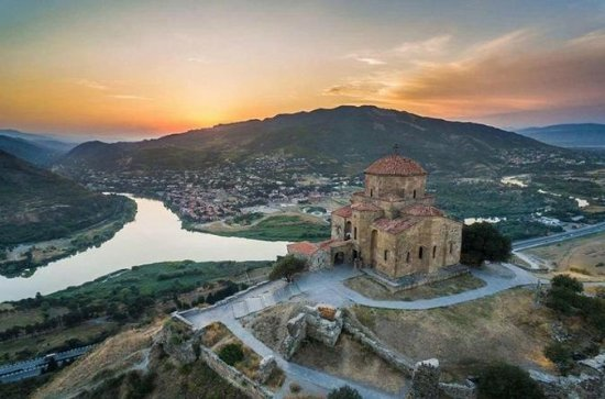 Full Day Private Tour in Mtskheta...