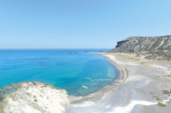 Koufonissi, The Hidden Island Day...