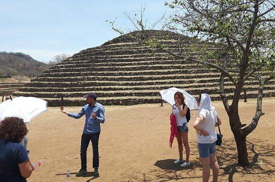 Guachimontones Pyramids og Haciendas...
