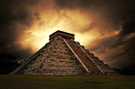 Chichen Itza Luxury Tour from Cancun ...
