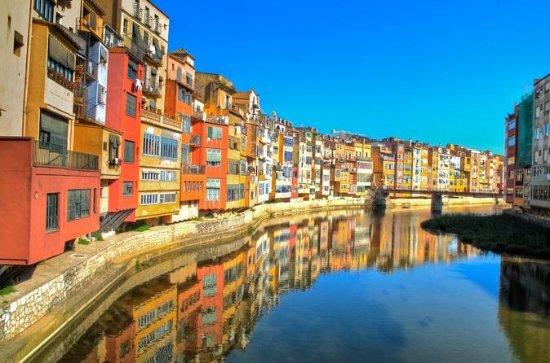 Excursion à terre: Girona Pals et les...