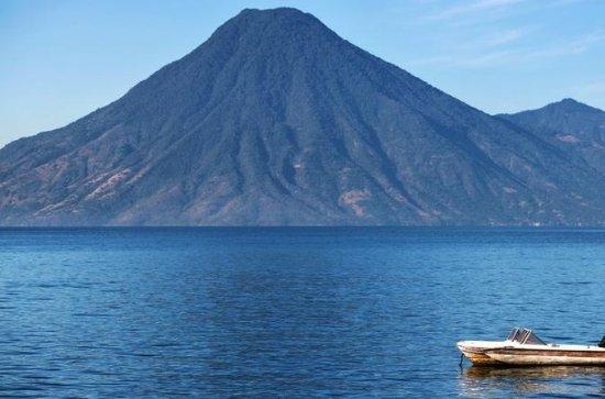 Excursão de um dia ao Lago Atitlan...