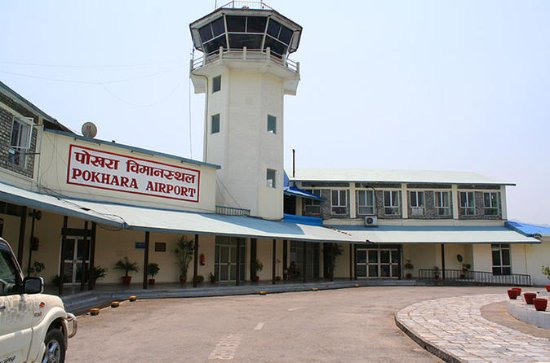 Private Transfer: Pokhara Airport to Pokhara Hotels